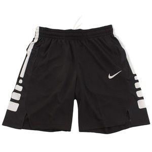 Nike Elite Dri Fit Basketball Shorts